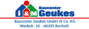Baucenter Geukes