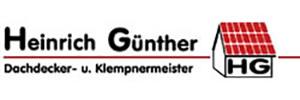 Heinrich Günther